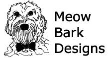 Meow Bark Design, Logo Design