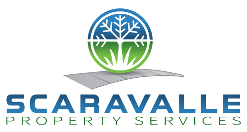 Logo design,  Scaravalle, Arlington Heights