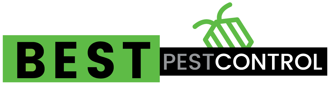 Best Pest Control Logo Design
